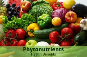 植物营养素