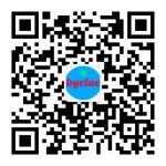 WeChat QR Byclue