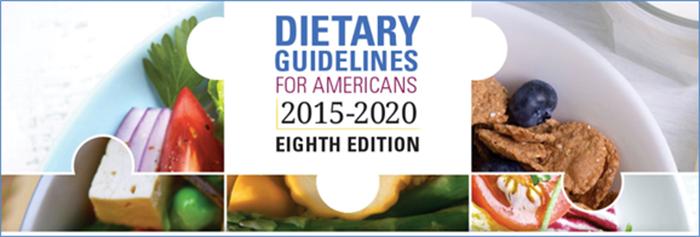 dietary guideline