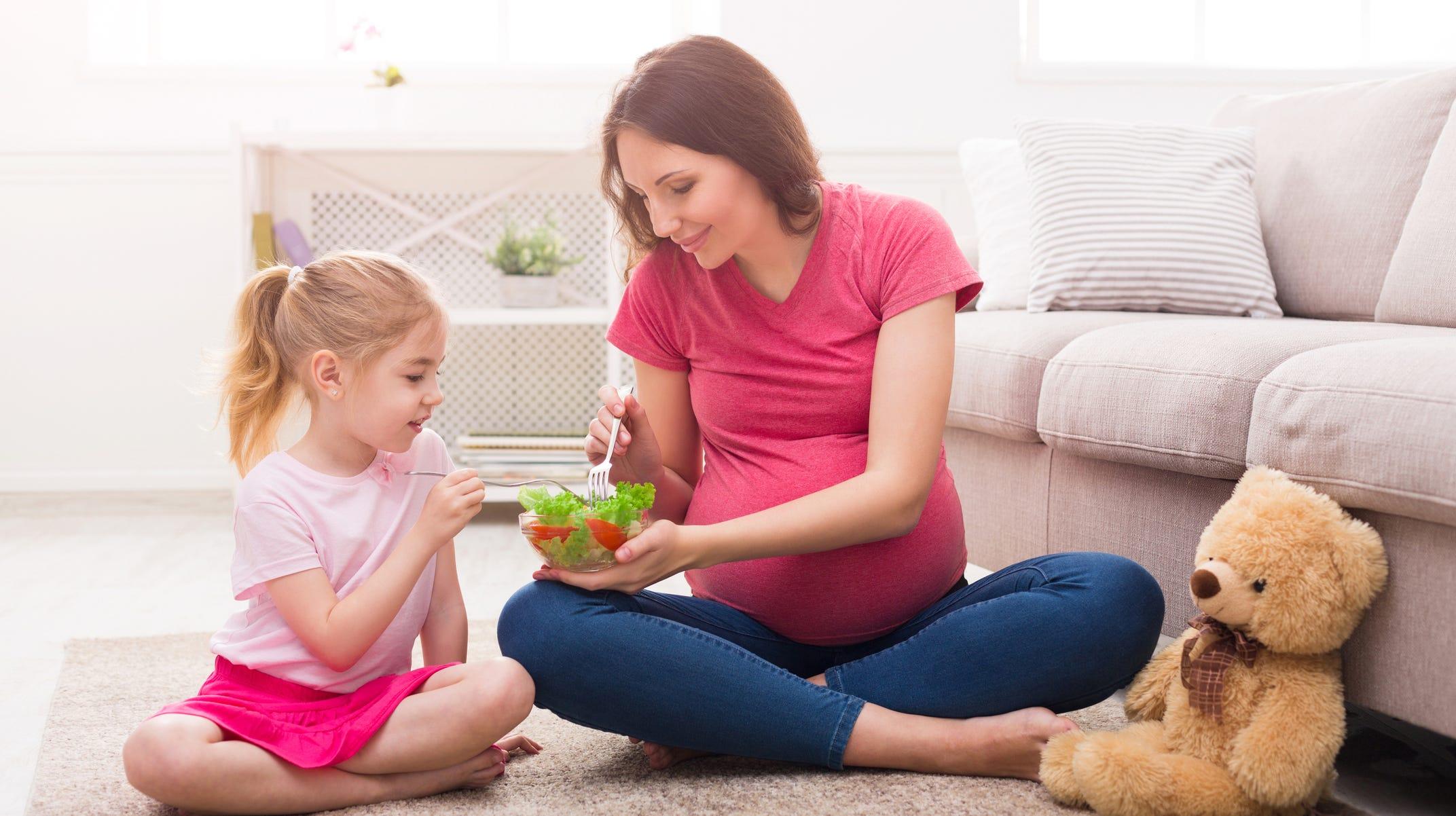 kids food dietary guideline