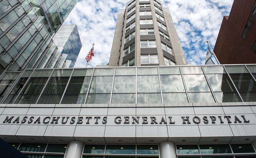 Mass General Hospital